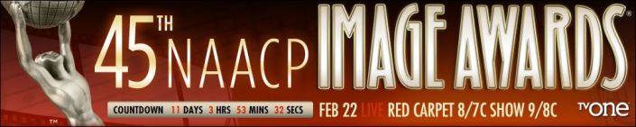 NAACP awards banner 2014