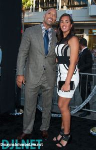 Dwayne Johnson - 'Hercules' Premieres in Hollywood #10