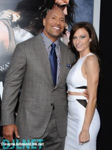 Dwayne Johnson - 'Hercules' Premieres in Hollywood #2